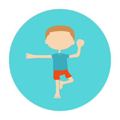 Taller de movimiento y expresión corporal