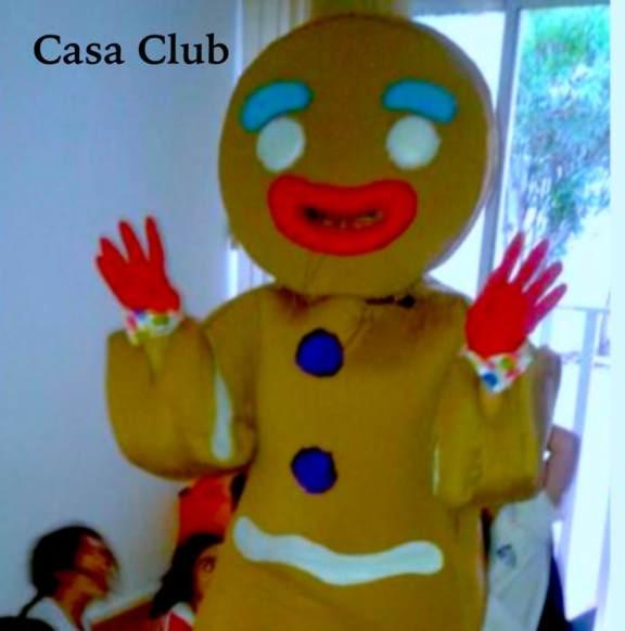Talleres de verano para niños en Peñalolen