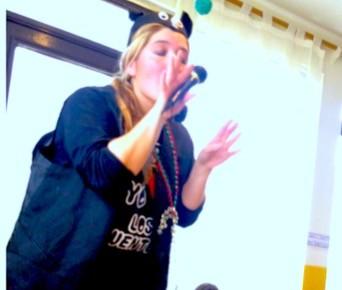 Casaclub realizó asesoría educativa en Jardín Valle Encantado