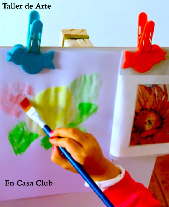 Nuevos talleres entretenidos en el segundo semestre en Peñalolen
