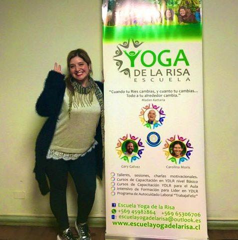 Yoga de la Risa: Estrategias de innovación educativas